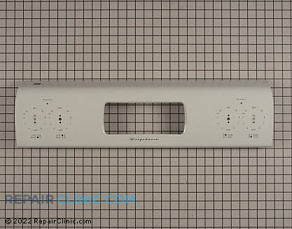 Backsplash panel (OEM)  316244495