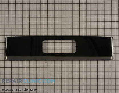 Backsplash panel (OEM)  316572408