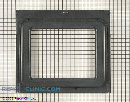 Frigidaire Microwave Door Liner