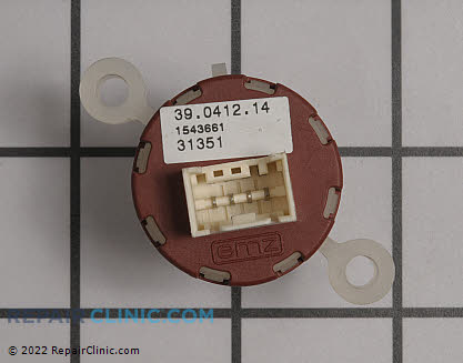 Frigidaire Dishwasher Sensor
