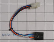 Wire Harness - Part # 1659625 Mfg Part # 140422