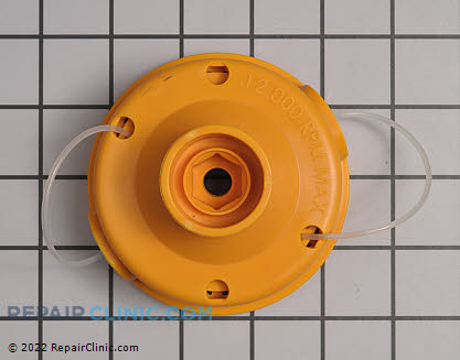 Trimmer Head (Genuine OEM)  308743002, 1952210