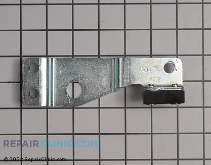 Brake Plate 683-0440 Main Product View
