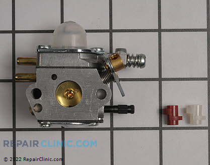 Carburetor (Genuine OEM)  12520005965
