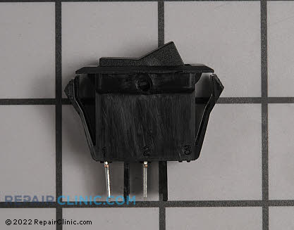 Rocker Switch (OEM)  216823301