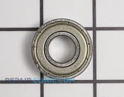 Ball Bearing - Part # 1758724 Mfg Part # 92045-T005