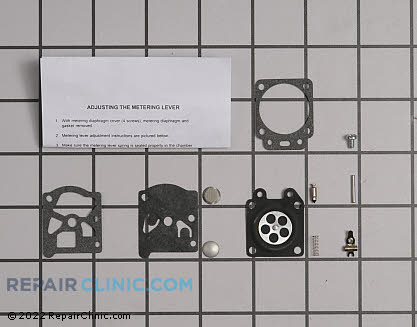 Poulan Carburetor Kit