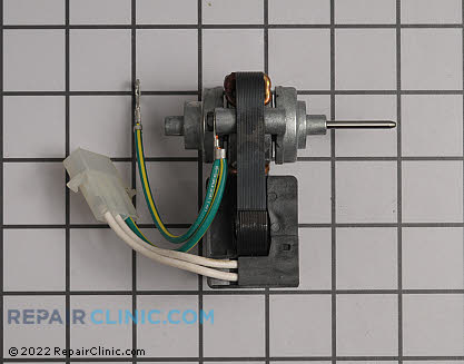 Evaporator Fan Motor (OEM)  5304443436 - $81.00