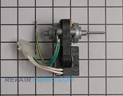 Evaporator Fan Motor - Part # 1064748 Mfg Part # 5304443436