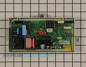 Control Board - Part # 2073739 Mfg Part # DC92-00257A