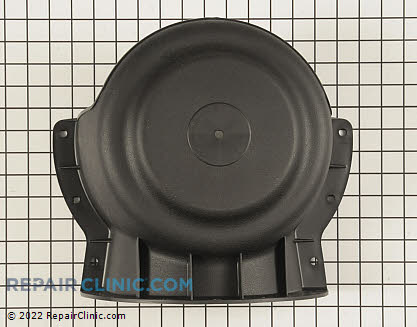 Cover (Genuine OEM)  731-1710A