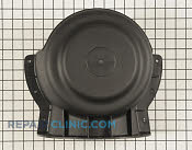 Cover - Part # 1827509 Mfg Part # 731-1710A