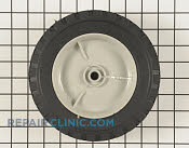 Axle, Roller, Shaft, Wheel - Part # 2306383 Mfg Part # 7502732YP