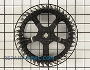Blower Wheel - Part # 1915588 Mfg Part # AC-0600-19