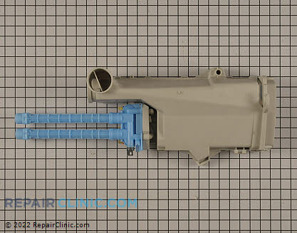 Dispenser Housing 134446140 Main Product View