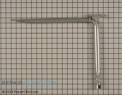 Oven Burner Tube (OEM)  5303207603, 618364