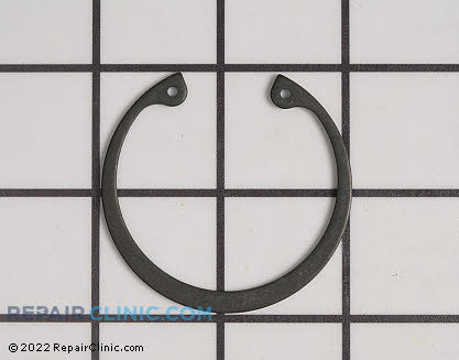 Snap Retaining Ring, Briggs & Stratton Genuine OEM  7012491SM