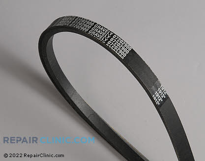 Belt: V-Belt 07202900 Main Product View