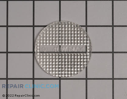 Light Lens (OEM)  RH-1950-191