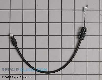 Throttle Cable (Genuine OEM)  530058756 - $5.90