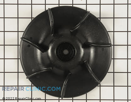 Homelite Leaf Blower Blower Wheel