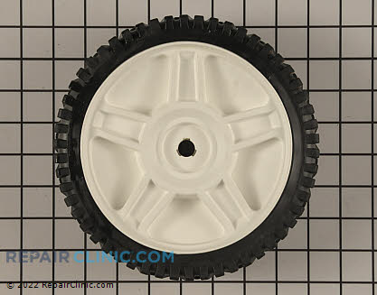 Husqvarna/Ayp Lawn Mower Wheel Assembly