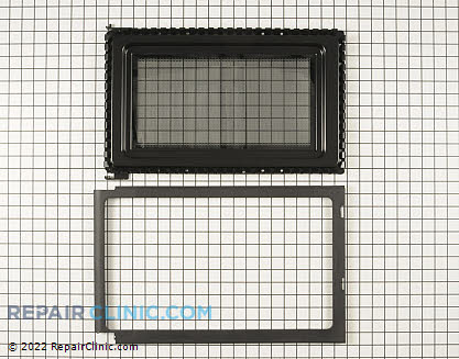 Frigidaire Microwave Inner Door Panel