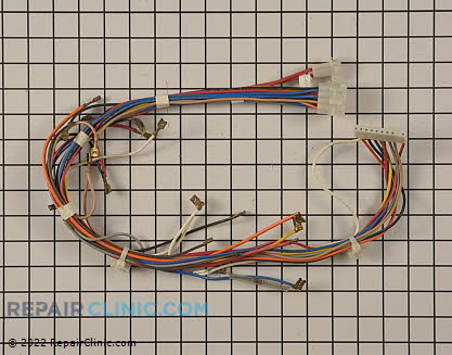Wire Harness 131428500       Main Product View