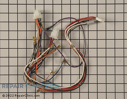 Wire Harness (OEM)  134136800 - $90.90