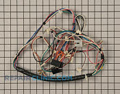 Wire Harness - Part # 890376 Mfg Part # 154391301
