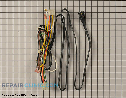 Kenmore Freezer Wire Harness