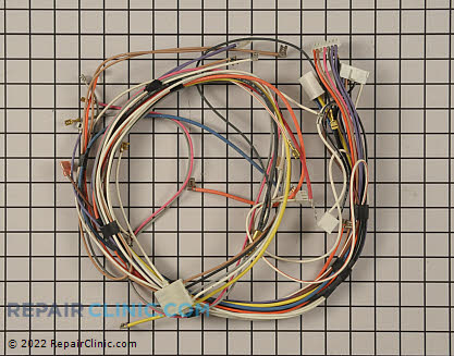 Wire Harness 316466500       Main Product View
