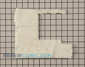 Insulation - Part # 1794544 Mfg Part # 5304480204