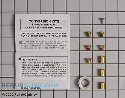 Conversion Kit (OEM)  AGM73069204