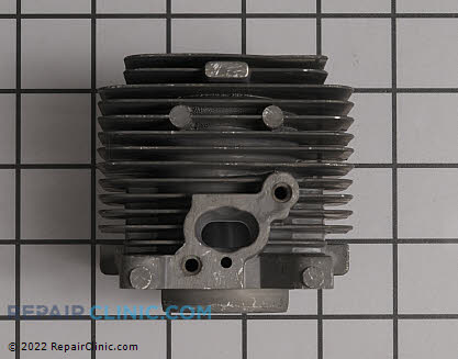 Cylinder Head (Genuine OEM)  640069003