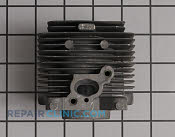 Cylinder Head - Part # 1954639 Mfg Part # 640069003