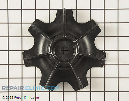 Impeller 791-181635 Main Product View