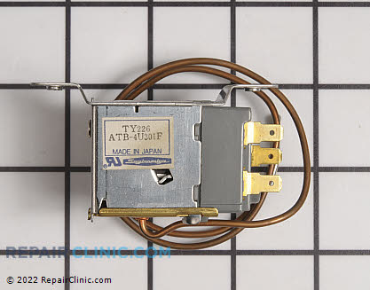 Thermostat (OEM)  WJ28X236