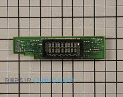 Control Board - Part # 2084413 Mfg Part # DE92-02135A