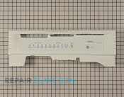 Touchpad and Control Panel - Part # 785338 Mfg Part # WD34X10324