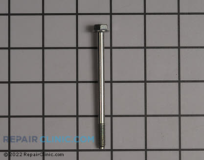 Bolt, Honda Power Equipment Genuine OEM  90003-ZM0-010, 1914859