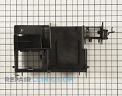 Duct Assembly - Part # 2087263 Mfg Part # DE97-00597A