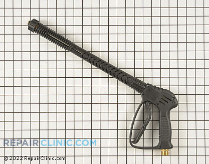 Handle (Genuine OEM)  9.112-017.0