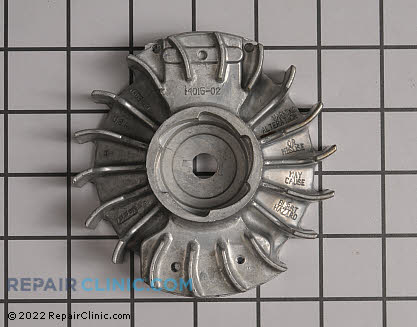 Flywheel 530039155 Main Product View