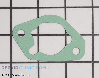 Air Cleaner Gasket, Honda Power Equipment Genuine OEM  16269-ZA0-800