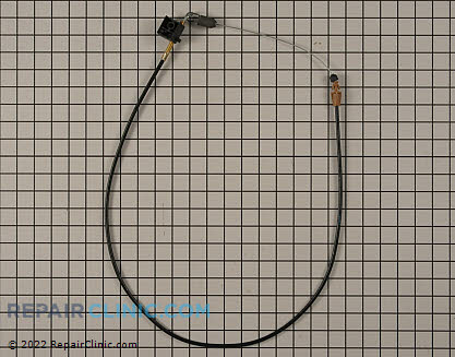 Control Cable 189181 Main Product View