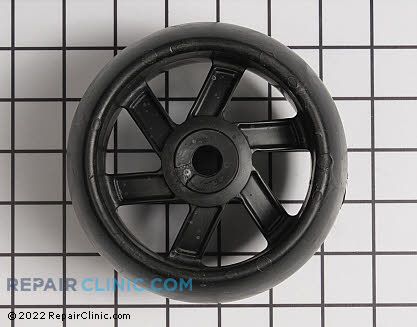 Deck Wheel, Ariens Genuine OEM  21546197