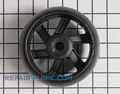 Deck Wheel - Part # 1780945 Mfg Part # 21546197