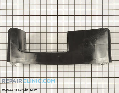 Deflector, Toro Genuine OEM  120-5218 - $12.85