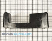 Deflector - Part # 2151018 Mfg Part # 120-5218